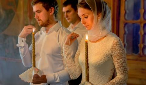 Regular Church Attenders Marry More and Divorce Less Than Their Less Devout Peers