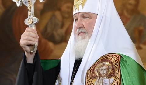 Líder da Igreja Russa para o Presidente Suíço: A Democracia NÃO PRECISA Destruir os Valores Cristãos