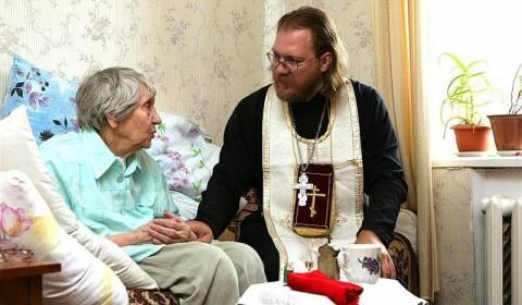 Russian Church Amps Up Social Aid Programs During Coronavirus