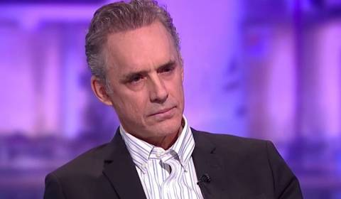 Jordan Peterson: The Key to Life That Orthodox Christians Salvaged, Western Christians Lost