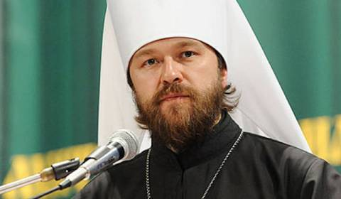If Your Church Supports Homosexuality, It's Time to Change Churches (Popular Russian Bishop)