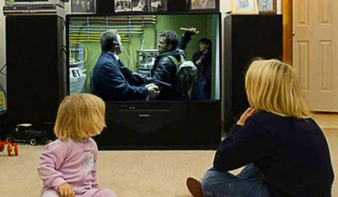 NEWS: Russia Wants to Ban Inappropriate Ads on Children's TV