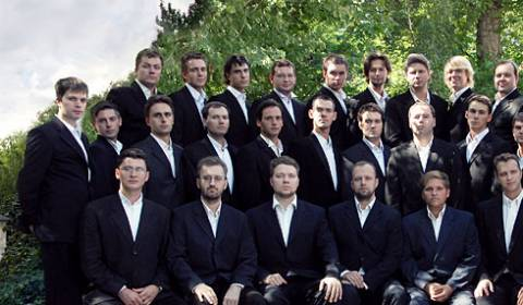 Russian Mission AK Christian Single Men