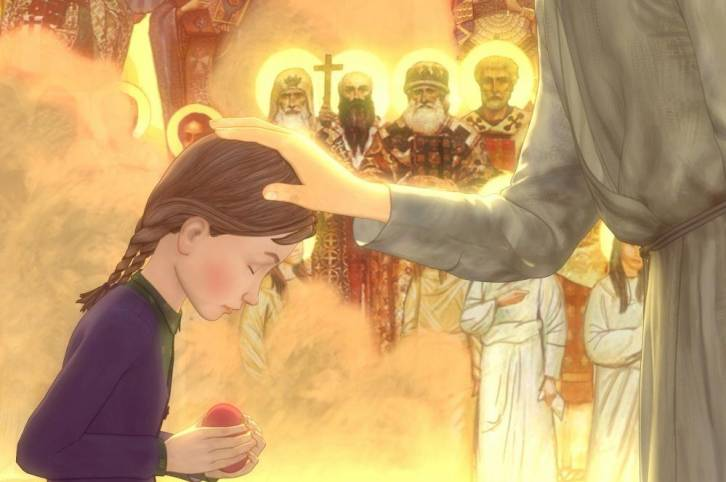 russian animated christian film for children with english subtitles