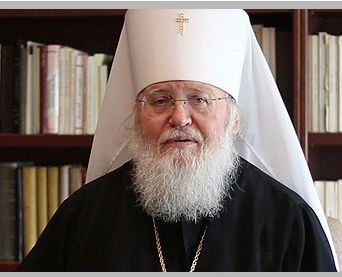 The First Hierarch of the Russian Church Abroad:  The Actions of Phanar in Ukraine May Lead to War